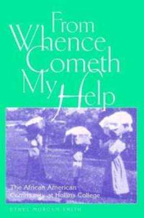 From Whence Cometh My Help